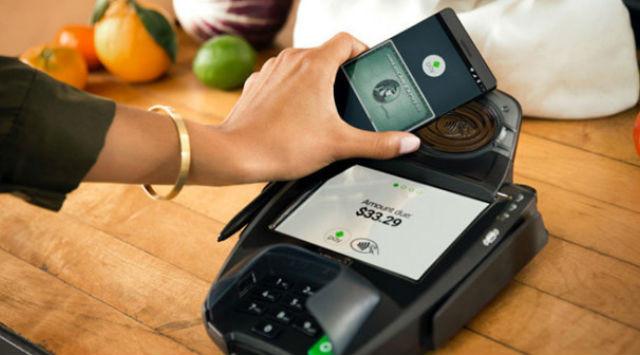 隨著退出手機市場,LG Pay 也要下台一鞠躬 - 1
