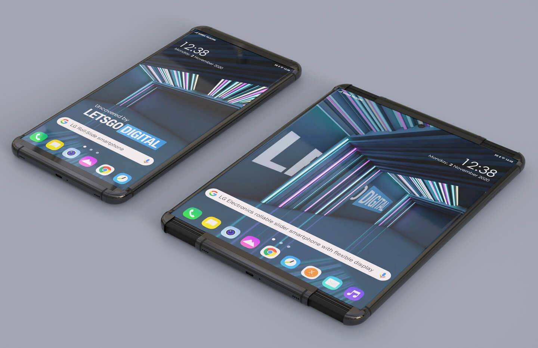 LG Rollable、Rainbow、Q83 傳將於 2021 上半年推出