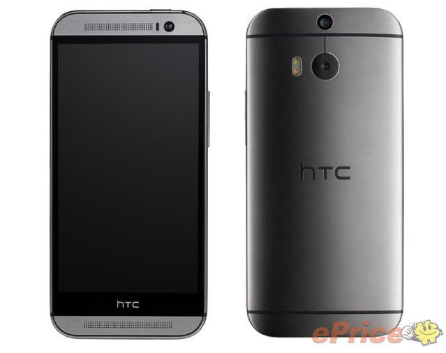 HTC One M8 16GB 介紹圖片