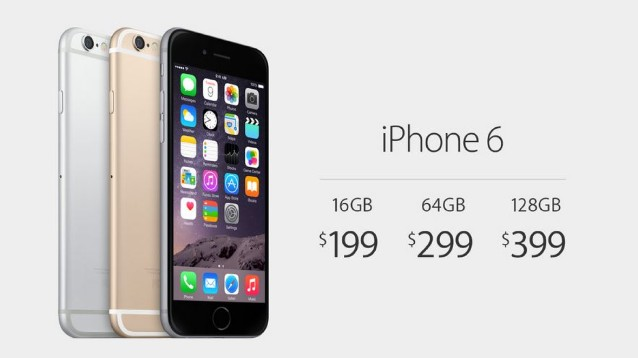 iPhone 6 與 iPhone 6 Plus 正式發布! - 18