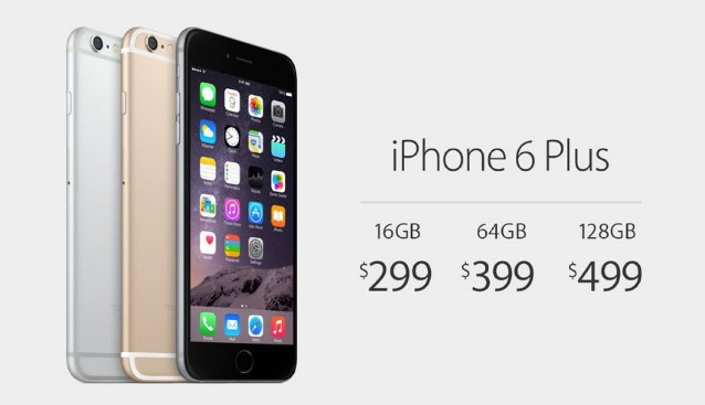 iPhone 6 與 iPhone 6 Plus 正式發布! - 19