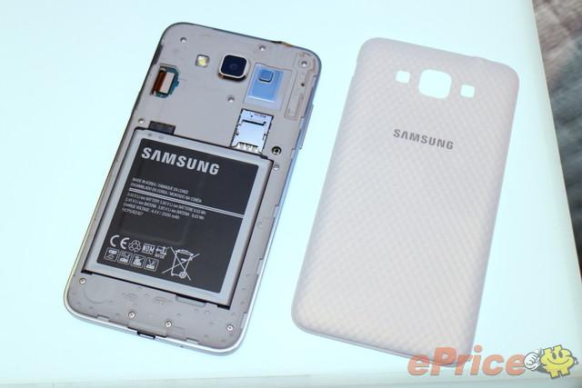三星回歸基本?傳重新推出可拆式電池智慧手機 - 1