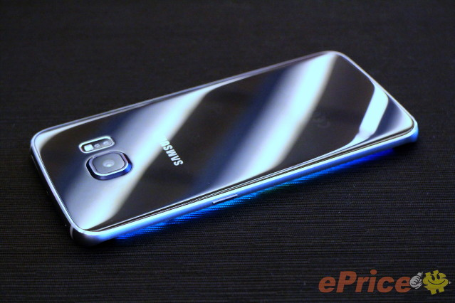 Samsung Galaxy S6 Edge 32G 介紹圖片