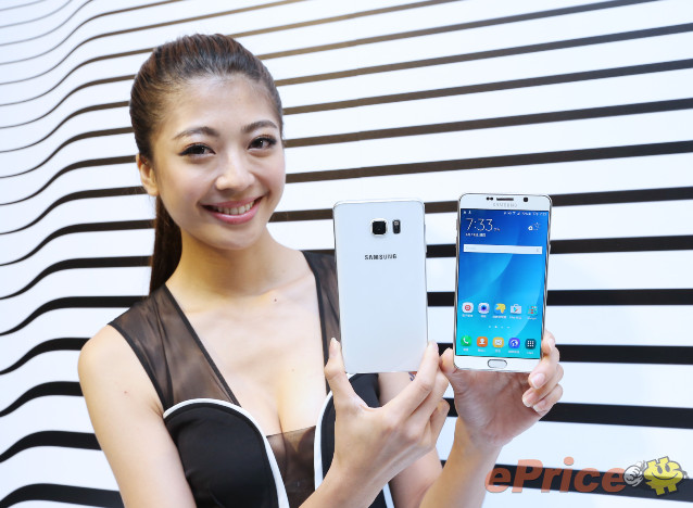 Samsung Galaxy Note 5 32GB 介紹圖片