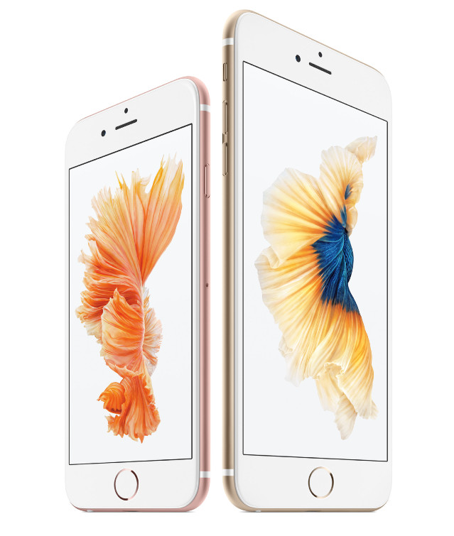 Apple iPhone 6s 16GB 介紹圖片
