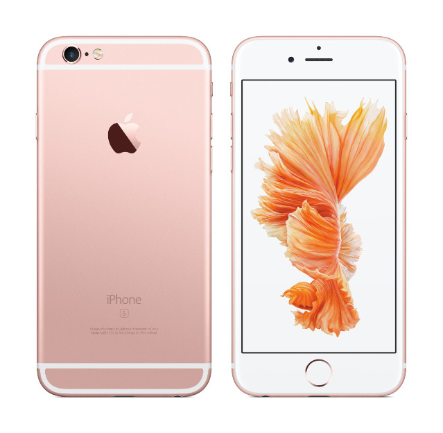 Apple iPhone 6s Plus 16GB 介紹圖片
