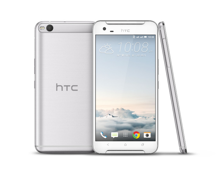 HTC One X9 dual sim (64GB) 介紹圖片