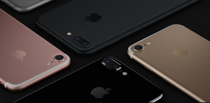 Apple iPhone 7 官翻機 (128GB) 介紹圖片