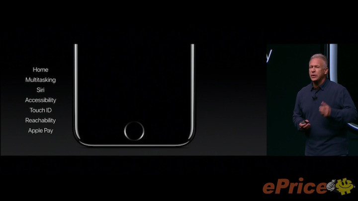 Apple iPhone 7 (128GB) 介紹圖片