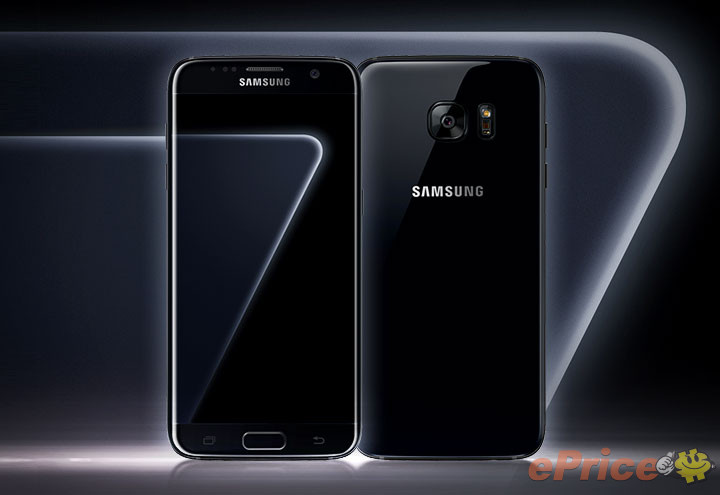Samsung Galaxy S7 Edge (128GB) 介紹圖片