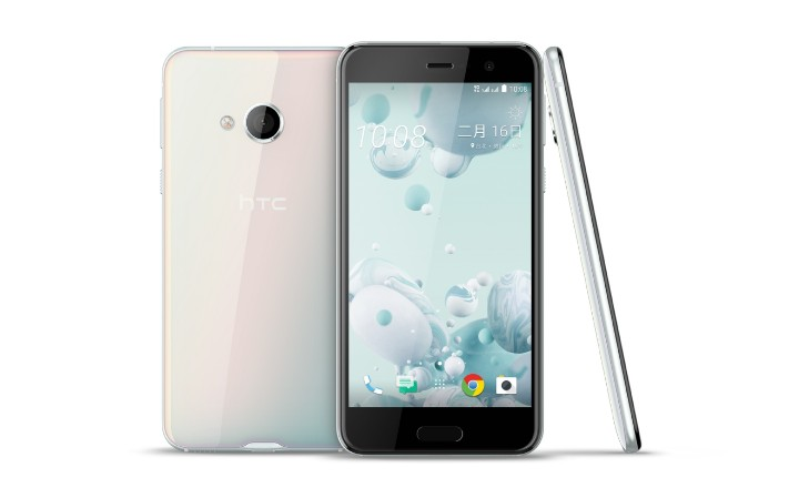 HTC U Play (32GB) 介紹圖片