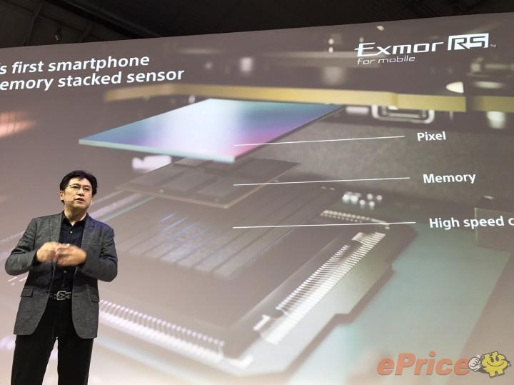 SONY Xperia XZ Premium 介紹圖片