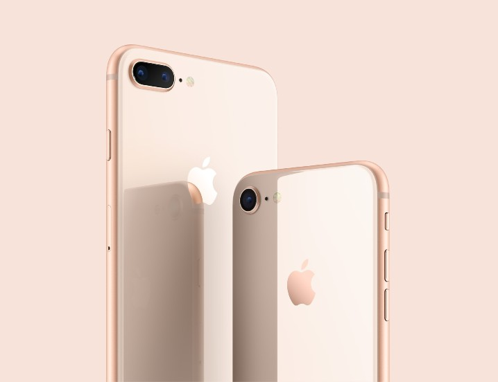 Apple iPhone 8 Plus (64GB) 介紹圖片