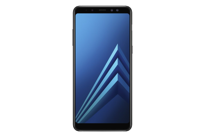 Samsung Galaxy A8+ (2018) 4+32GB 介紹圖片