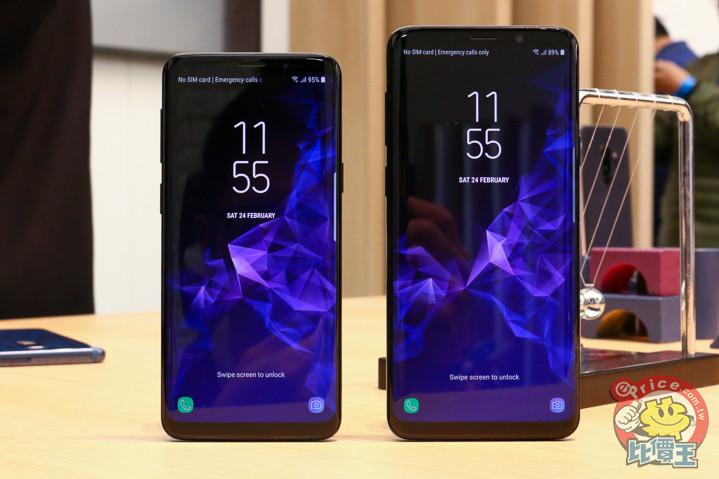 三星表示:S9 與 Note 9 系列不會升級 One UI 2.1