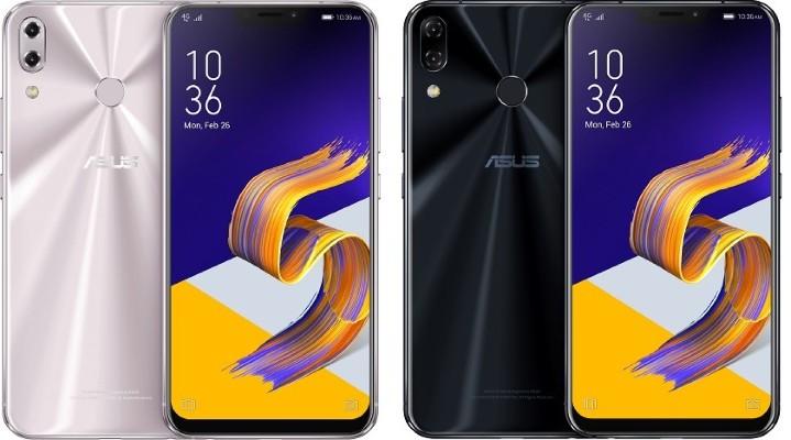ASUS ZenFone 5Z (ZS620KL) 6GB/64GB 介紹圖片