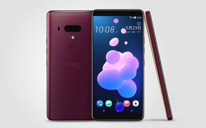 HTC 傳可望於 7 月在台推出首款 5G 手機