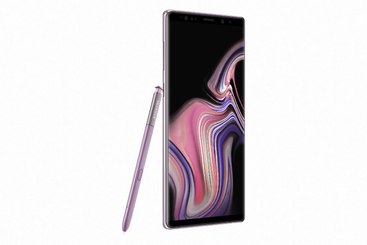 Samsung Galaxy Note 9  薰衣紫1.jpg