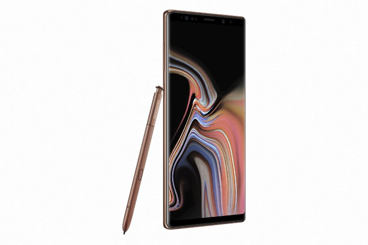 Samsung Galaxy Note 9 (6GB/128GB) 介紹圖片