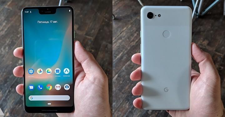 Google Pixel 3 新功能:Google Lens 智慧鏡頭直接整合在相機介面中、免拍照即時辨識影像資訊