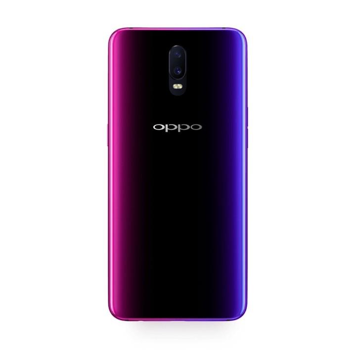 OPPO R17 Pro 介紹圖片
