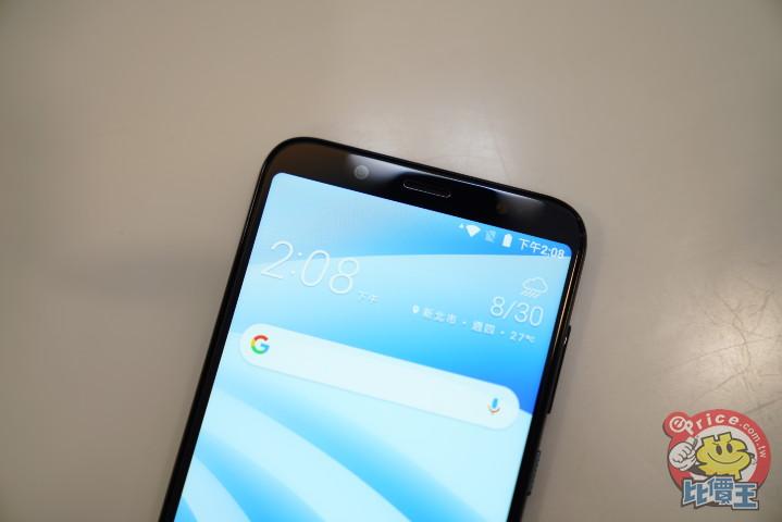 HTC U12 Life (64GB) 介紹圖片