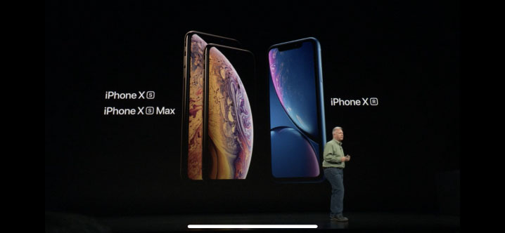 Apple iPhone XR (128GB) 介紹圖片