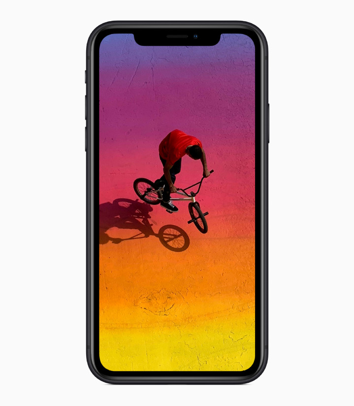 Apple iPhone XR (64GB) 介紹圖片