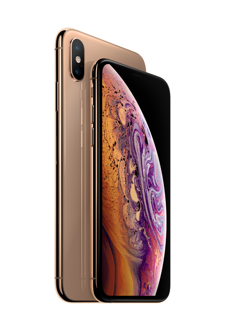 Apple iPhone XS (512GB) 介紹圖片