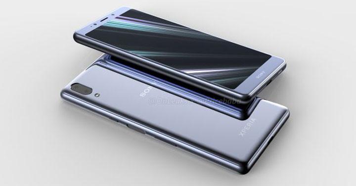 2/25 在 MWC 辦發表會,Sony 2019 年全新手機將正式亮相 - 3