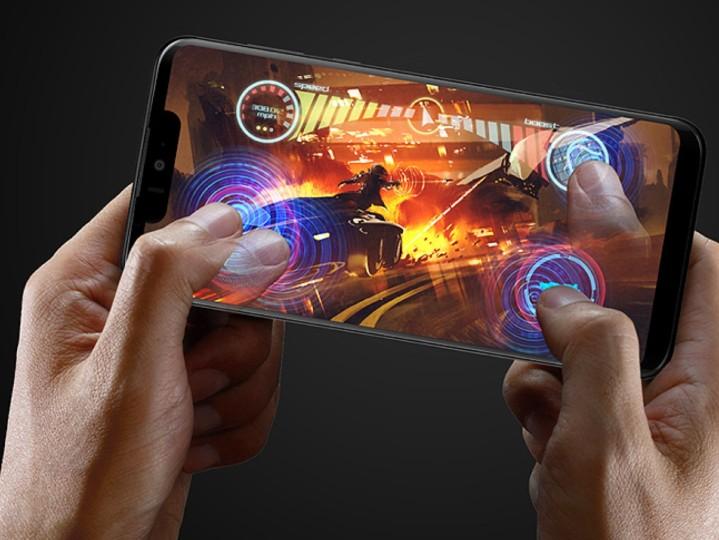 世界首款日本製 OLED 螢幕手機:SHARP AQUOS Zero 年底引進台灣上市
