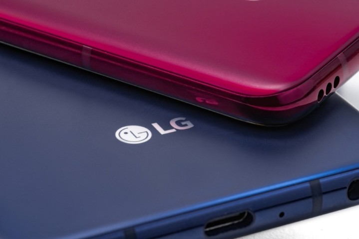 LG V40 ThinQ 介紹圖片