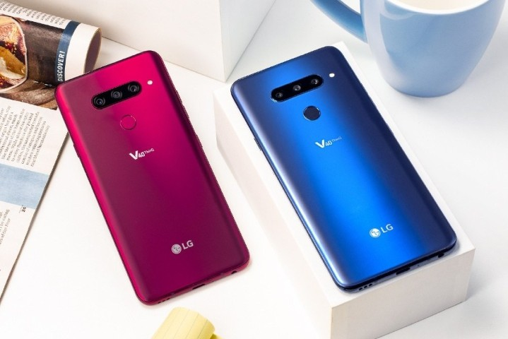 【2019 年 1 月新機速報】Mate 20 X、NEX 雙螢幕、V40+、Zero 中日韓旗艦硬碰硬