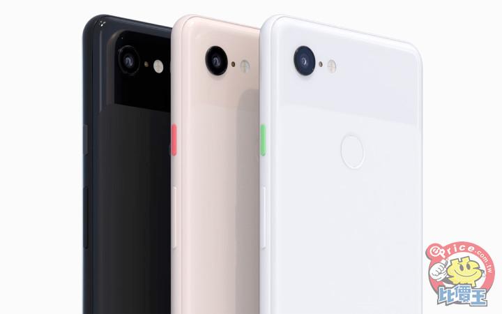 Google Pixel 3 (64GB) 介紹圖片
