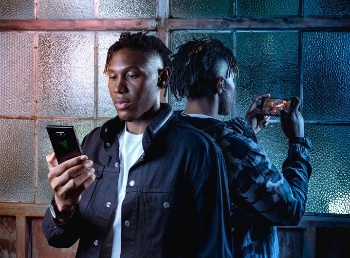 Razer Razer Phone 2 介紹圖片