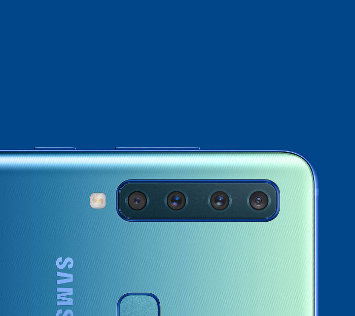 Samsung Galaxy A9 介紹圖片