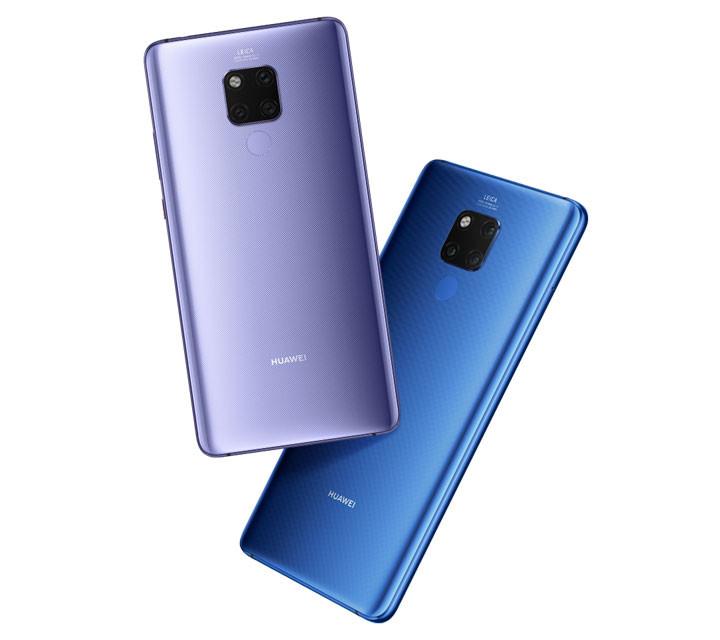 HUAWEI Mate 20X 手機介紹 - ePrice.HK 流動版