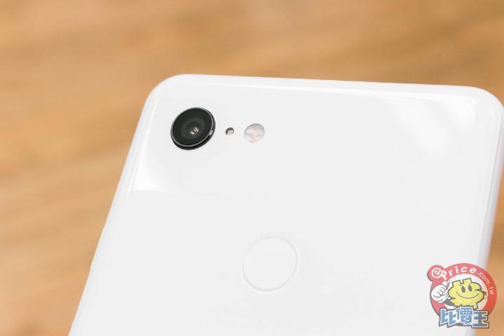 Google Camera 將支援 DCI-P3 廣色域拍攝