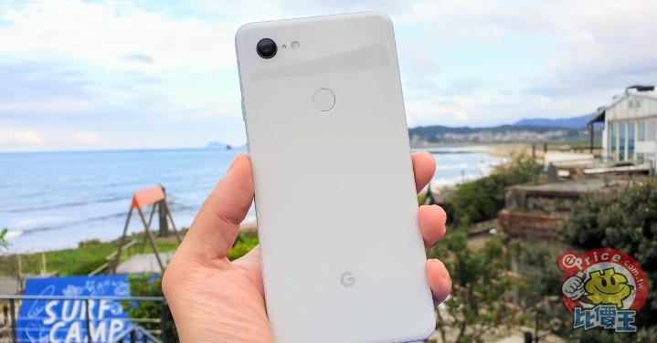 Alphabet 2019 首季營收出爐,Pixel 手機銷售不如預期 - 1
