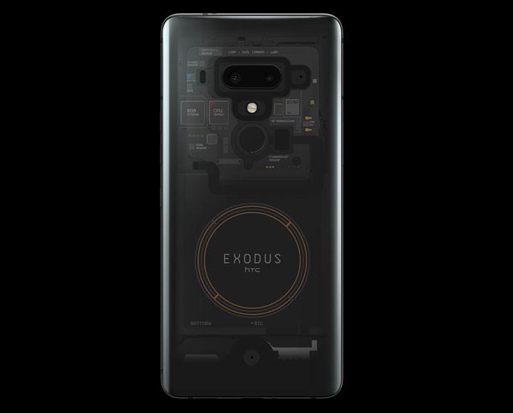 HTC Exodus 1 手機介紹 - ePrice.HK 流動版