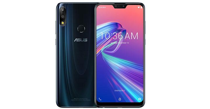ASUS ZenFone Max Pro M2 (ZB631KL) 4GB/128GB 介紹圖片