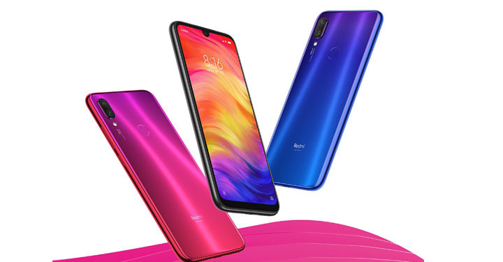 Xiaomi Redmi Note 7 (4GB / 64GB) 手機介紹 - ePrice.HK 流動版