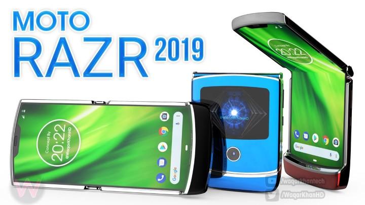 韓媒:三星明年將推第二款摺疊螢幕手機,改採傳統掀蓋式