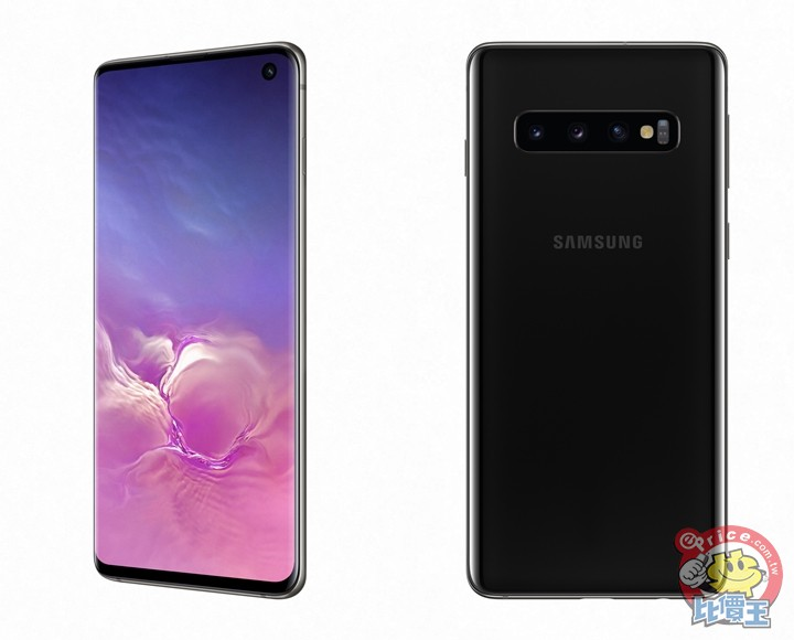 Samsung Galaxy S10+ (8GB/512GB) 介紹圖片