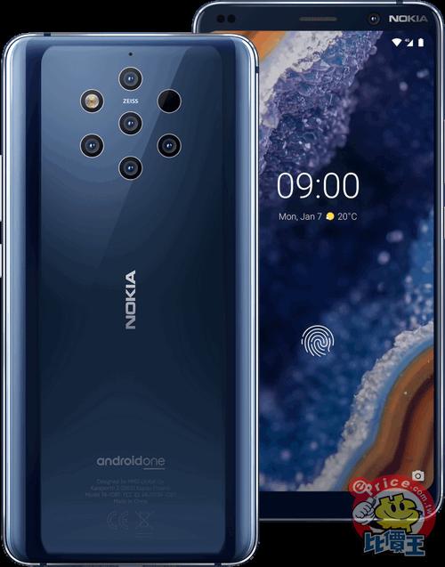 Nokia 9 PureView 手機介紹 - ePrice.HK 流動版