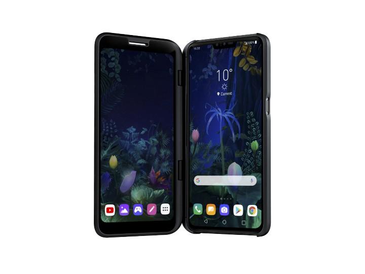 LG V50 ThinQ 介紹圖片