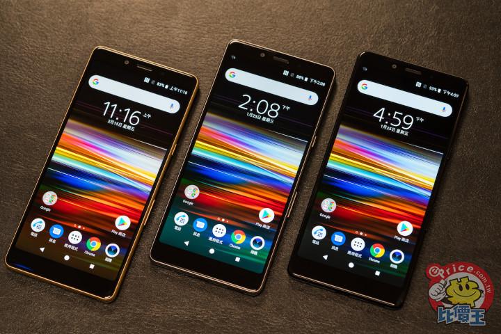 入門雙鏡新選擇,Sony Xperia L3 三色同步到貨