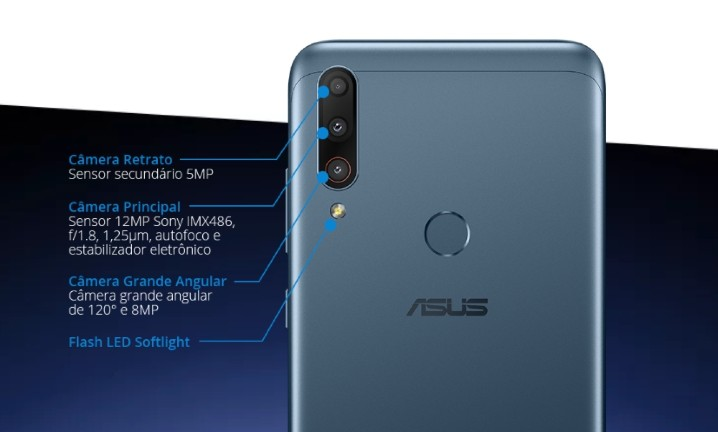 ASUS ZenFone Max Shot 4GB/64GB 介紹圖片