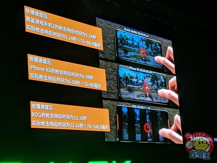 BlackShark 遊戲手機 2 (12GB+256GB) 介紹圖片