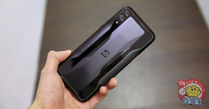 力抗 ROG Phone II?黑鯊遊戲手機 2 Pro 也搭高通 S855+、7/30 發表 - 1